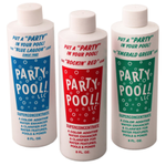 Party Pool Super-Concentrate Pool Dye