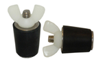 Freeze Plug Number 2 for use with .75 inch Pipe