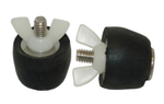 Freeze Plug Number 04 for use with .75 inch & 1 Pipe