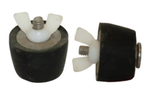 Freeze Plug Number 06 for use with 1 inch Fitting