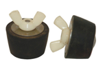 Freeze Plug Number 08 for use with 1.5 inch Pipe