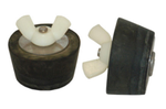 Freeze Plug Number 09 for use with 1.5 inch Pipe