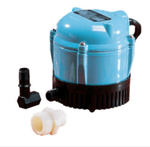 Little Giant Standard Pool Cover Pump 170 GPH