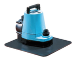 Little Giant Water Wizard Auto On Off Pool Cover Pump 1200 GPH
