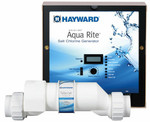 AquaRite Chlorine Generator with Cell | 40,000 Gallons