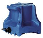 Little Giant Mutli-Purpose Automatic Pool Cover Pump 1/3 HP 1800 GPH