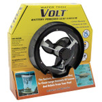 Water Tech Volt Battery Powered Leaf Vac
