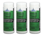 United Chemicals Green Treat 2 lbs - 3 Pack