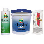 ClearView Pool Chemical Kit 6