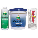 ClearView Pool Chemical Kit 3