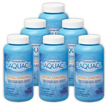 Baquacil Metal Control 1.25 lb - Pack of 6