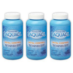 Baquacil Metal Control 1.25 lb - Pack of 3