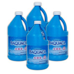 Baquacil CDX 4 x 1/2 Gallon Bottle