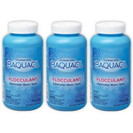 Baquacil Flocculant 1.5 lb - Pack of 3