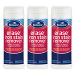 BioGuard Erase Iron Stain Remover 1.75 lb - 3 Pack