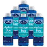 BioGuard Polysheen Blue Clarifier - 1 qt. - 6 Pack