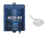 DEL Ozone MCD-50 Spa Generator 1,000 Gallons 120V-240V AMP Plug