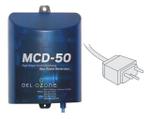 DEL Ozone MCD-50 Spa Generator 1,000 Gallons 120V-240V Mini Plug