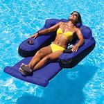 Swimline Premium Floating Lounger