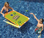 Swimline Cornhole Game