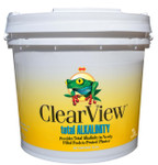 ClearView Total Alkalinity Increaser 25 lb