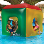 Swimline The Cube Pool Float