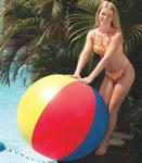 """Swimline 46"""" Jumbo Panel Beach Ball"""