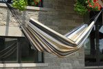 Vivere Brazilian Style Single Hammock - Desert Moon