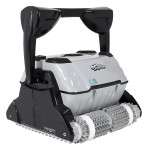 Dolphin C5 Robotic Pool Cleaner for Commercial Pools
