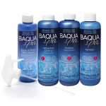 Baqua Spa Water Care System with Spray and Rinse Filter Cleaner