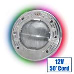 IntelliBrite Color 5G LED 100W 12V 50 ft Cord Spa Light