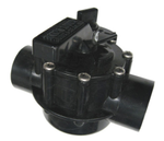 "Jandy Pro Series NeverLube 1.5"" Two-Way Diverter Valve"