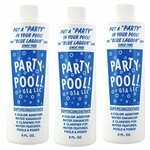Party Pool Color Additive Blue Lagoon (3-Pack)