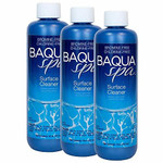 Baqua Spa Surface Cleaner (3-Pack)