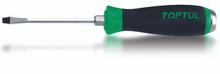 Go-Thru Slotted screwdriver