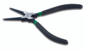 Straight (inside) Retaining Ring Pliers 5 inch