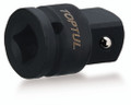 "Impact Adapter 1"" to 3/4 Black Phosphate Finish"