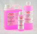 TNS NON-ACETONE Nail Polish Remover (Pink) (Available in 125ml, 500ml, 1 Litre)