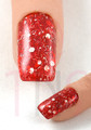 Speckled Matte Glitter Mix for Nail Art (12 Colour Set) - Great for Easter!
