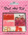 Nail Art Decorative Kit #2 - The Colour of Love