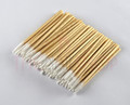 Cotton Tip Wooden Manicure Picks (100PCS or 1000PCS)