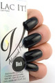 Lac It!™ Advanced Formula Gel Polish - Black UV Gel Polish