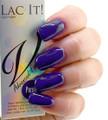Lac It!™ Advanced Formula Gel Polish - Purple (15ml Bottle)