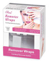 100PCS Foil Remover Wraps (Soak-Off Gel & Acrylic Nails)