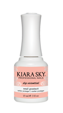 DIP ESSENTIALS #3: KIARA SKY SEAL PROTECT 15ML