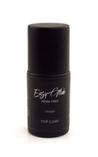 Easy Glide Soak-Off UV/LED Gel Paste For Nails (HEMA FREE) - Top Coat 10ml