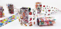 Christmas Xmas Nail Art Transfer Foil Set (10 Designs Per Box)