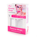 50PCS Foil Remover Wraps (Soak-Off Gel & Acrylic Nails)