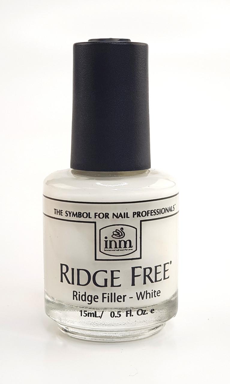 INM Ridge Free Ridge Filler (Pink) 15ml