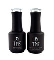 TNS DUO SET BASE & TOP GEL POLISH